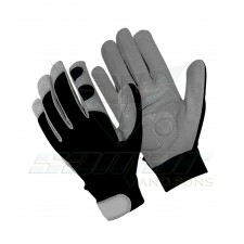 Mechanical Gloves